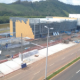 Primeiro cinema autossustentável do Brasil com Sistema Construtivo Smart